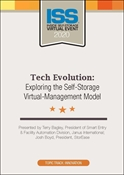 Picture of DVD - Tech Evolution: Exploring the Self-Storage Virtual-Management Model