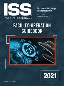 Picture of Inside Self-Storage Facility-Operation Guidebook 2021 [Softcover]