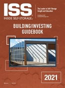 Picture of Inside Self-Storage Building/Investing Guidebook 2021 [Softcover]