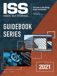 Picture of Inside Self-Storage 2021 Guidebook Series [Softcover]