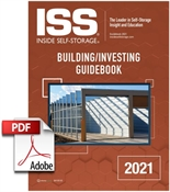 Picture of Inside Self-Storage Building/Investing Guidebook 2021 [Digital]
