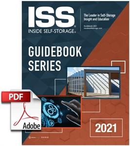 Picture of Inside Self-Storage 2021 Guidebook Series [Digital]