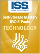 Picture of Self-Storage Mastery DVD 5-Pack: Technology