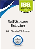 Picture of DVD - Self-Storage Building 2021 Education DVD Package