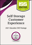 Picture of DVD - Self-Storage Customer Experience 2021 Education DVD Package