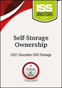 Picture of DVD - Self-Storage Ownership 2021 Education DVD Package
