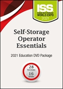 Picture of DVD - Self-Storage Operator Essentials 2021 Education DVD Package