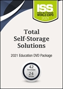 Picture of DVD - Total Self-Storage Solutions 2021 Education DVD Package
