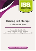 Picture of DVD Pre-Order - Driving Self-Storage Rentals in a Zero-Click World
