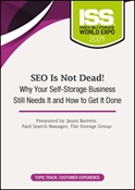 Picture of SEO Is Not Dead! Why Your Self-Storage Business Still Needs It and How to Get It Done
